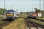 "SFT 30008 - NOB ""DE 2700-04"" 17.07.2006 - Westerland (Sylt)Nahne Johannsen"