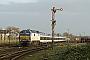 "SFT 30008 - NOB ""DE 2700-04"" 06.11.2006 - Tinnum (Sylt)Nahne Johannsen"