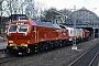 """SFT 30008 - NSB """"6.664"""" 27.03.1996 - Kiel, HauptbahnhofTomke Scheel"""