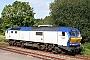 """SFT 30008 - NOB """"DE 2700-04"""" 07.09.2006 - Kiel-SchusterkrugTomke Scheel"""