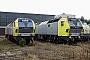 "SFT 30008 - NOB ""DE 2700-04"" 14.04.2005 - Neustrelitz, Arriva-WerkMichael Uhren"