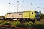"""SFT 30010 - Dispolok """"ME 26-06"""" 13.07.2003 - Hamburg-EidelstedtTorsten Schulz"""
