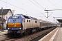 """SFT 30010 - NOB """"DE 2700-06"""" 06.01.2006 - ItzehoeTomke Scheel"""