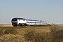 """SFT 30010 - NOB """"DE 2700-06"""" 12.03.2006 - Morsum (Sylt)Nahne Johannsen"""