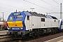 """SFT 30010 - NOB """"DE 2700-06"""" 04.02.2006 - ItzehoeTomke Scheel"""