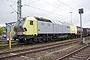 "SFT 30011 - Dispolok ""ME 26-07"" 30.05.2001 - Hamburg-Eidelstadt, GüterbahnhofThomas Gerson"