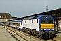 "SFT 30011 - NOB ""DE 2700-07"" 26.02.2006 - Westerland (Sylt)Nahne Johannsen"