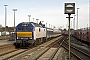 "SFT 30011 - NOB ""DE 2700-07"" 15.04.2006 - Westerland (Sylt)Nahne Johannsen"