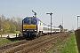 "SFT 30011 - NOB ""DE 2700-07"" 03.05.2006 - Keitum (Sylt)Nahne Johannsen"