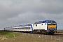 """SFT 30011 - NOB """"DE 2700-07"""" 15.04.2006 - HindenburgdammTomke Scheel"""