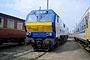 "SFT 30012 - NOB ""DE 2700-08"" 04.04.2005 - Flensburg, BahnbetriebswerkOrtwin Mader"