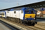 "SFT 30012 - NOB ""DE 2700-08"" 23.01.2006 - Westerland (Sylt)Nahne Johannsen"