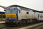 "SFT 30012 - NOB ""DE 2700-08"" 17.03.2006 - Westerland (Sylt)Nahne Johannsen"