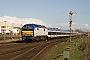 "SFT 30012 - NOB ""DE 2700-08"" 28.04.2006 - Tinnum (Sylt)Nahne Johannsen"