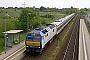 """SFT 30012 - NOB """"DE 2700-08"""" 04.06.2006 - Morsum (Sylt)Nahne Johannsen"""