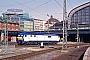 "SFT 30012 - NOB ""DE 2700-08"" 01.04.2005 - Hamburg, HauptbahnhofLars Brüggemann"