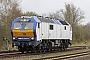 """SFT 30012 - Vossloh """"DE 2700-08"""" 26.04.2013 - NeuwittenbekTomke Scheel"""