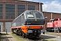 """SFT 30012 - Hector Rail """"861.002"""" 25.05.2019 - Dortmund, WestfalenhütteIngmar Weidig"""