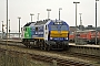 "SFT 30013 - NOB ""DE 2700-09"" 05.02.2006 - Westerland (Sylt)Nahne Johannsen"