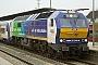 "SFT 30013 - NOB ""DE 2700-09"" 20.02.2006 - Westerland (Sylt)Nahne Johannsen"