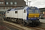 "SFT 30013 - NOB ""DE 2700-09"" 20.10.2007 - Westerland (Sylt)Nahne Johannsen"
