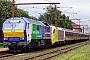 """SFT 30013 - NOB """"DE 2700-09"""" 16.08.2005 - PadborgTomke Scheel"""