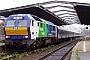 """SFT 30013 - NOB """"DE 2700-09"""" 25.08.2005 - RendsburgTomke Scheel"""