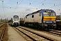 "SFT 30013 - HLG ""DE 2700-09"" 14.04.2016 - Waren (Müritz), BahnhofMichael Uhren"