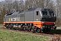 """SFT 30013 - Hector Rail """"861.005"""" 06.04.2021 - KielTomke Scheel"""