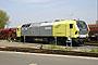 """SFT 30014 - Dispolok """"ME 26-10"""" 17.04.2004 - Moers, Vossloh Locomotives GmbH, Service-ZentrumPatrick Paulsen"""