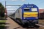 """SFT 30014 - NOB """"DE 2700-10"""" 17.09.2005 - PadborgTomke Scheel"""