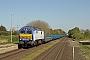 """SFT 30014 - NOB """"DE 2700-10"""" 10.05.2016 - Morsum (Sylt)Nahne Johannsen"""