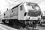 "SFT 30014 - Dispolok ""ME 26-10"" 30.05.2002 - Emden, HauptbahnhofKlaus Görs"