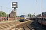 "SFT 30015 - NOB ""DE 2700-11"" 01.06.2009 - Sylt-Westerland (Sylt), BahnhofNahne Johannsen"