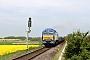 "SFT 30015 - RDC ""DE 2700-11"" 18.05.2017 - KeitumPeter Wegner"