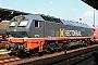 """SFT 30015 - Hector Rail """"861.001"""" 25.03.2018 - NossenKlaus Sakschewsky"""