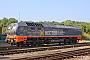 """SFT 30015 - Hector Rail """"861.001"""" 19.08.2018 - Chemnitz-HilbersdorfKlaus Hentschel"""