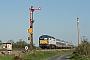 """SFT 30016 - NOB """"DE 2700-12"""" 10.05.2008 - Emmelsbüll-Horsbüll, Betriebsbahnhof LehnshalligGunnar Meisner"""