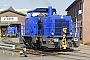 "SFT 700109 - IL ""182"" 11.04.2016 - Moers, Vossloh Locomotives GmbH, Service-ZentrumPatrick Paulsen"