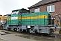 "SFT 700109 - IL ""182"" 19.10.2015 - Moers, Vossloh Locomotives GmbH, Service-ZentrumJörg van Essen"