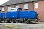 "SFT 700109 - IL ""182"" 13.04.2016 - Moers, Vossloh Locomotives GmbH, Service-ZentrumRolf Alberts"