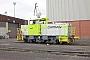 """SFT 700113 - HBB """"28"""" 10.05.2010 - BremenKarl Arne Richter"""