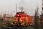 """SFT 700113 - Stahlwerke Bremen """"28"""" 14.03.2003 - Bremen, InlandshafenCarsten Kathmann"""