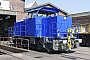 "SFT 700114 - IL ""183"" 11.04.2016 - Moers, Vossloh Locomotives GmbH, Service-ZentrumPatrick Paulsen"