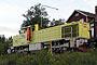 "Vossloh 1000912 - Banverket ""DLL 0912D"" 27.06.2005 - ?Anders Andersson"