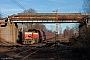 """SFT 1000915 - RBH Logistics """"809"""" 09.02.2008 - Bottrop-Welheimer MarkMalte Werning"""