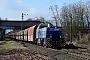 """SFT 1000915 - RBH Logistics """"809"""" 11.03.2015 - Bottrop-WelheimPeter Nagelschmidt"""