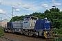 "SFT 1000915 - RBH Logistics ""809"" 22.05.2017 - GelsenkirchenClaudia Rehberg"