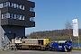 """Vossloh 1000920 - SNCB """"7703"""" 17.04.2019 - Kiel-Wik, NordhafenTomke Scheel"""