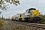 """Vossloh 1000924 - SNCB """"7707"""" 05.11.2015 - AntwerpenMartijn Schokker"""